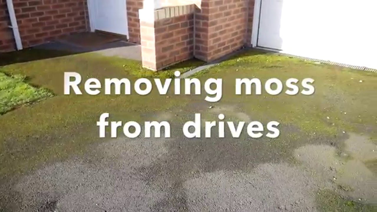 How do Professional Cleaners ensure Curb Appeal of Driveways?