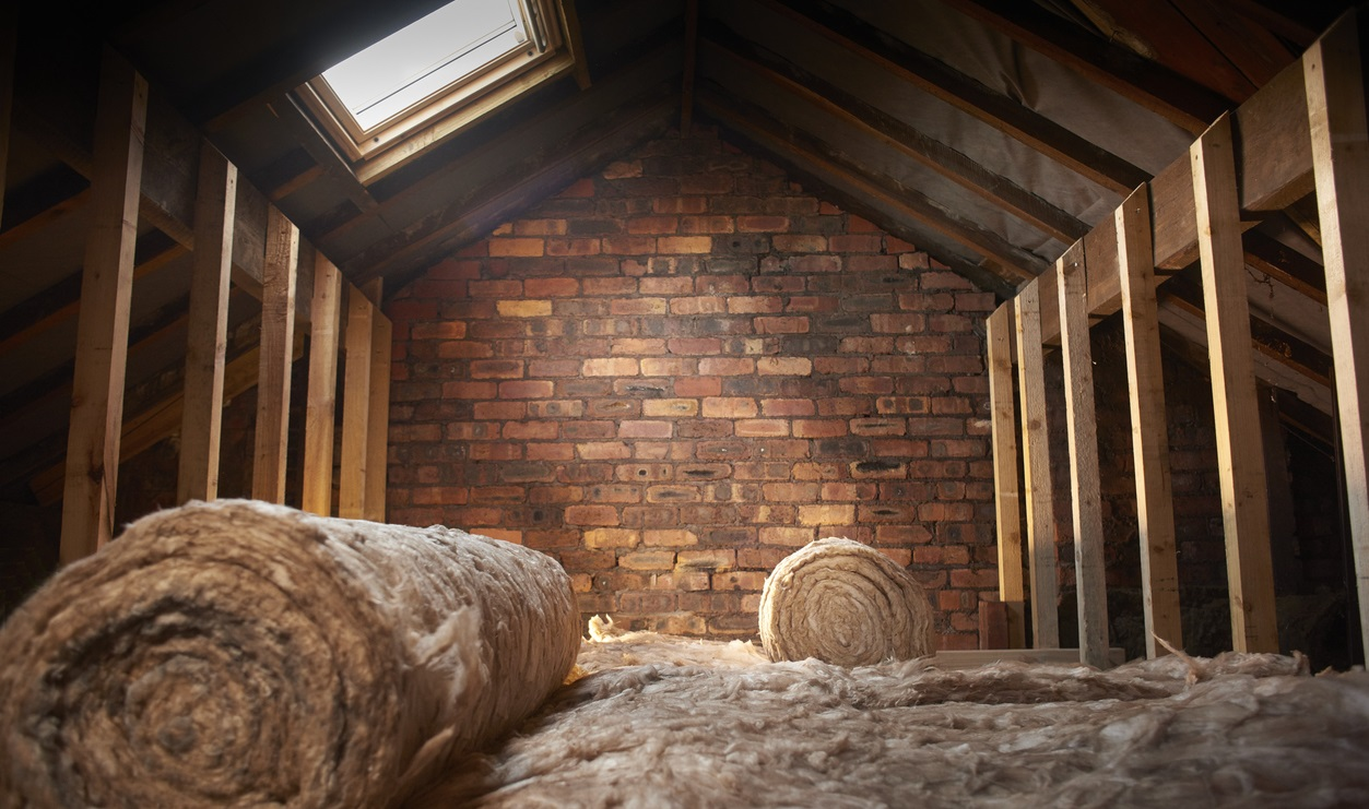 Why is Loft Insulation recommended for all Homes?