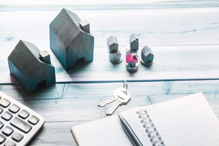 Why is the Trend of Mortgage increasing in 2019?